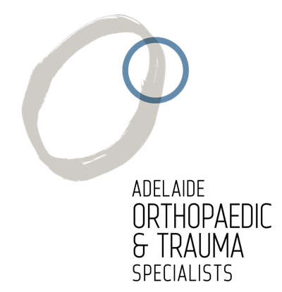 Dr Chien-Wen Liew Adelaide Orthopaedic & Trauma Specialists